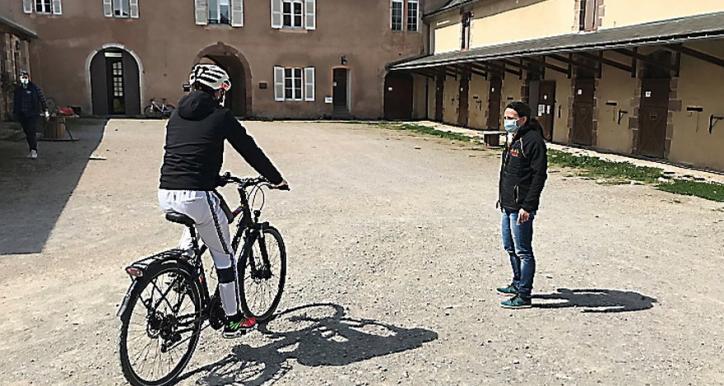 Vélo à Rodez : des séances gratuites pour se remettre en selle