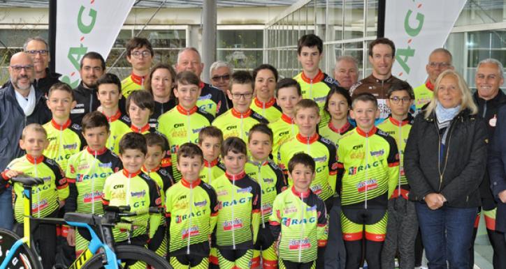 Trophée Occitanie Ecole de Vélo