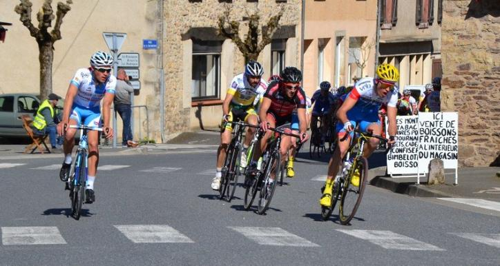 Challenges Aveyron Cyclisme FFC