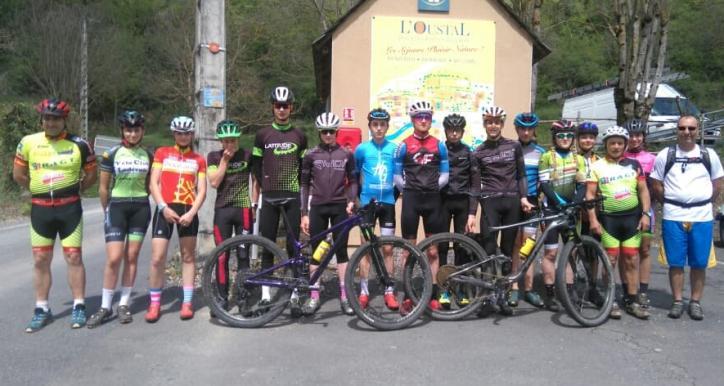 Cadettes et cadets de l'Occitanie