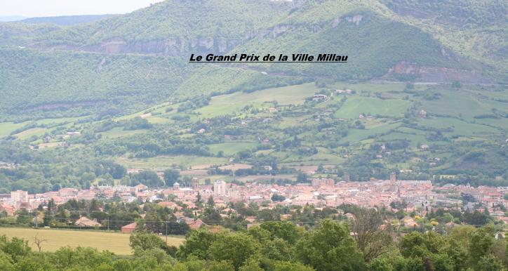 Grand Prix de la ville de Millau