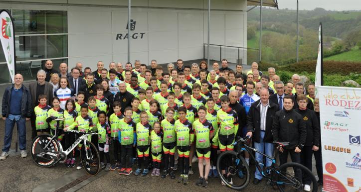 Année noire pour les membres du Vélo Club Rodez