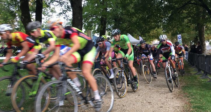 Lundi 11 Novembre - Cyclo-cross de RODEZ