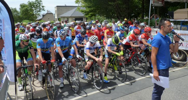 Les photos de la Coupe de France Cadet Sud Ouest sont en ligne