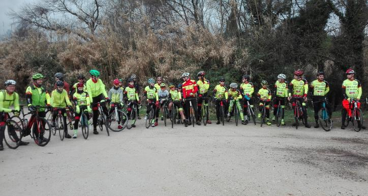 Vélo Club de Rodez, ce sont les jeunes qui en parlent le mieux !