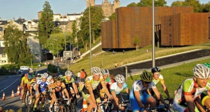 Grand Prix Cycliste de La Ville de Rodez