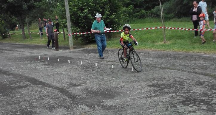 Championnats Occitanie des écoles de vélo
