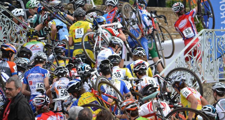 Ouverture de la saison Cyclo-Cross - Vabre le 10 Octobre 2021